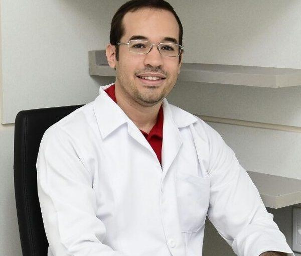 Dr. Paulo Lucena