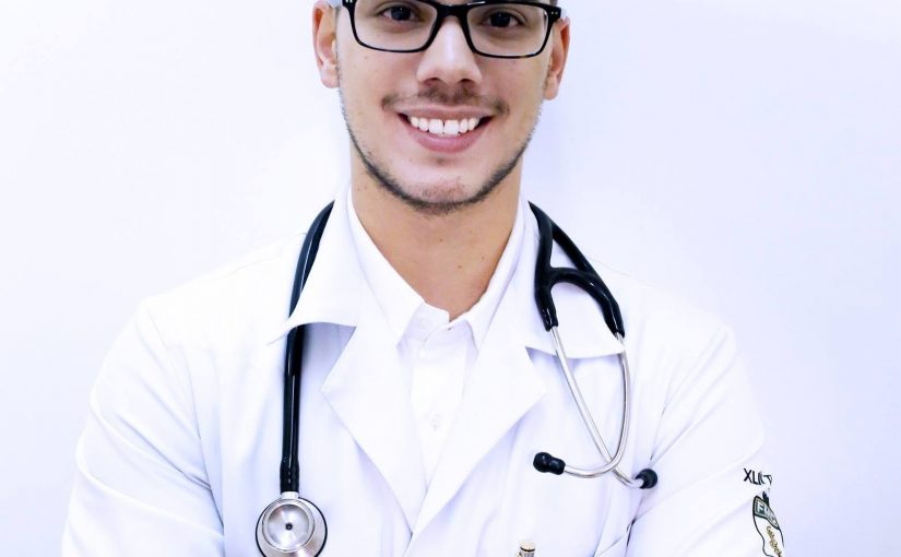 Dr. Philippe Queiroz