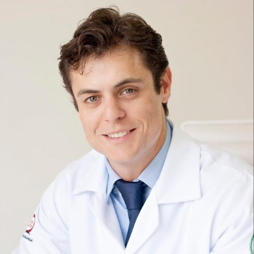 Dr. Rodrigo Athanazio