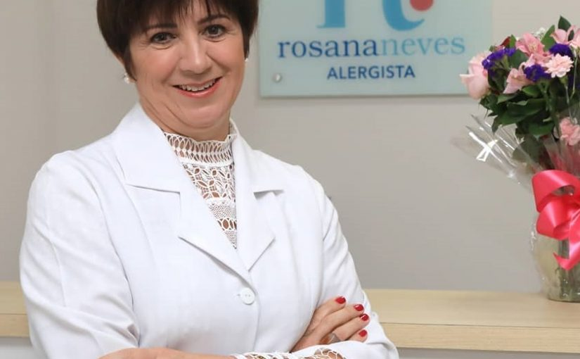 Dra. Rosana Neves