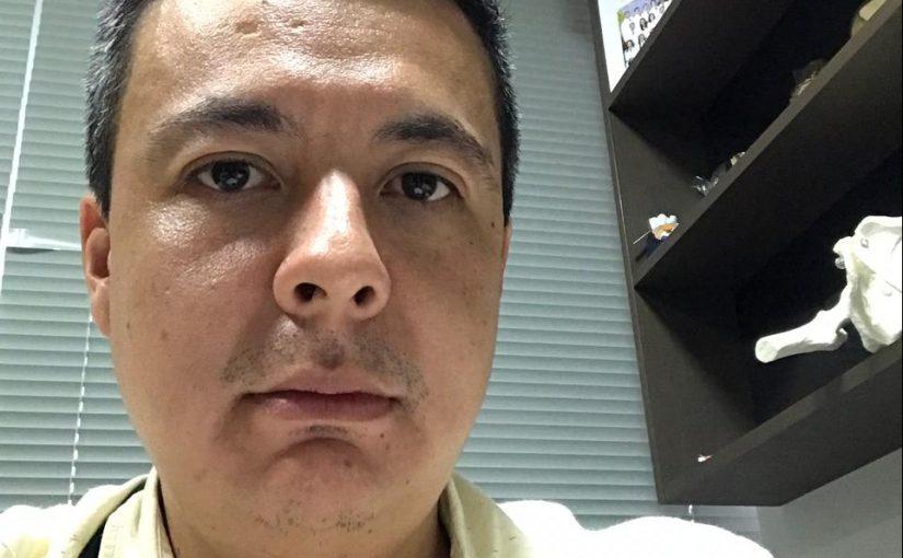 Dr. Thiago de Lima Nishiyama