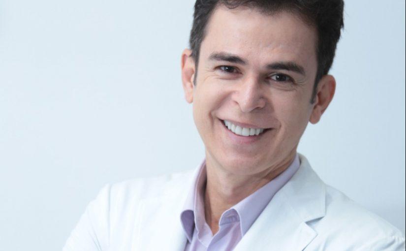 Dr. Amilton Macedo
