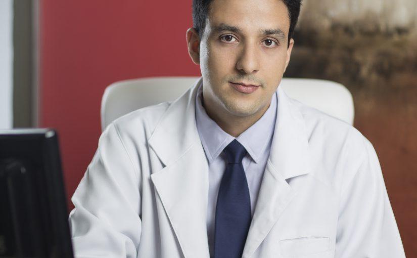 Dr. André Carvalho Felício
