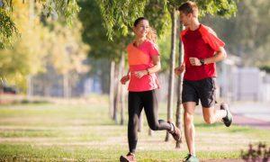 A prática de corrida pode prejudicar a saúde das articulações no joelho?