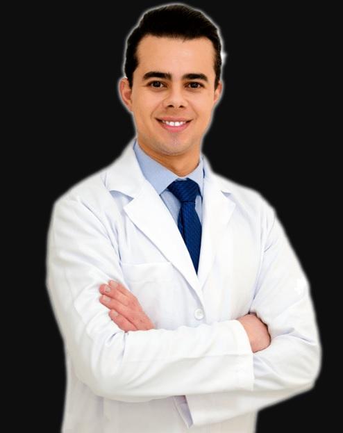 Dr. Daniel Silva de Azevedo