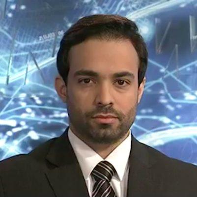 Dr. Diego Freitas Tavares
