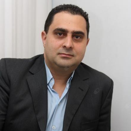 Dr. Flávio Sallem