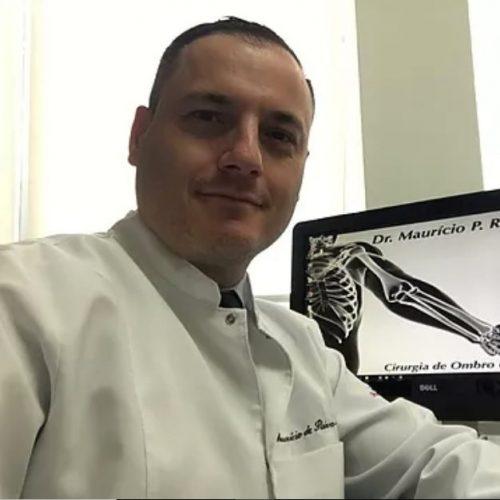 Dr. Mauricio Raffaelli