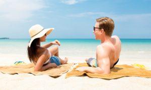 Como ajudar a pele sensível a aguentar o verão?