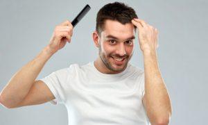 O tratamento para a calvície pode ajudar na recuperação da autoestima?