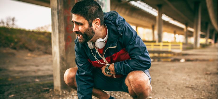 Pacientes com a hipertensão controlada correm algum risco com a prática intensa de atividades físicas?