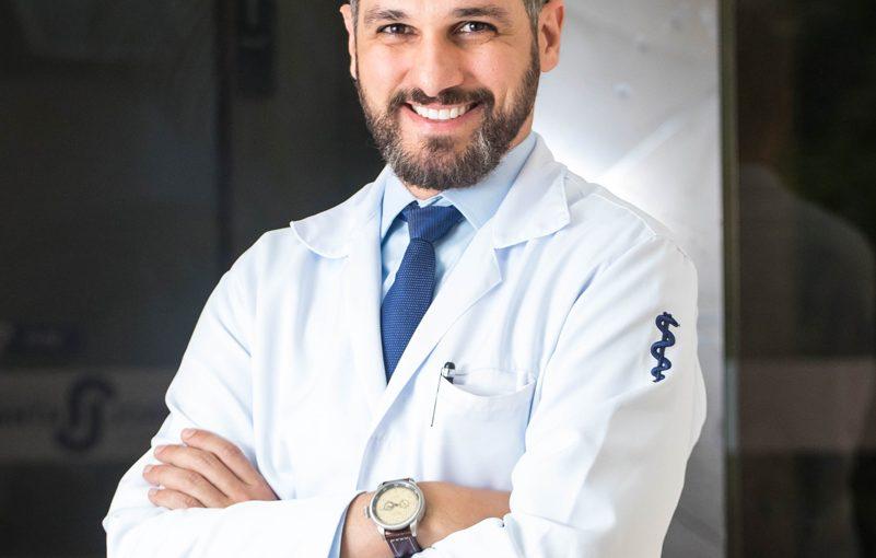 Dr. Guilherme Maia