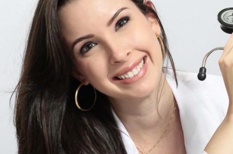 Dra. Jordanna Sant'Anna Diniz e Moura