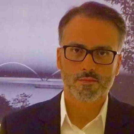 Dr. Alexandre Pinto de Azevedo