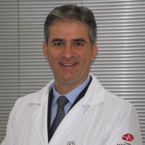 Dr. Éber Luís de Lima Stevão