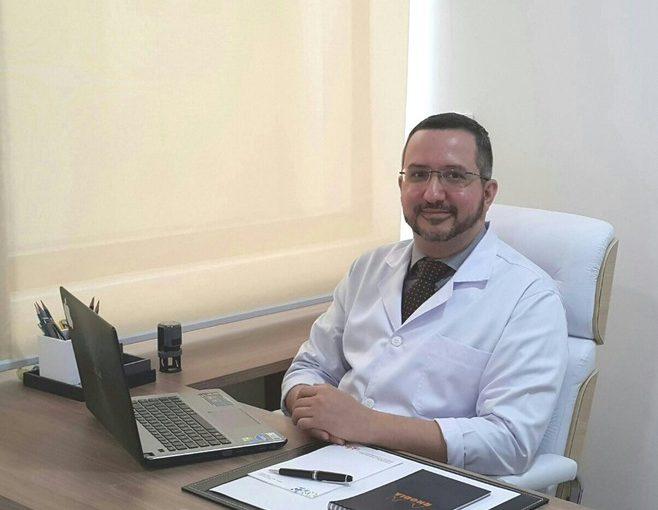 Dr. Bruno Amaral