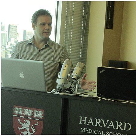 Dr. Carlos Henrique Oliva