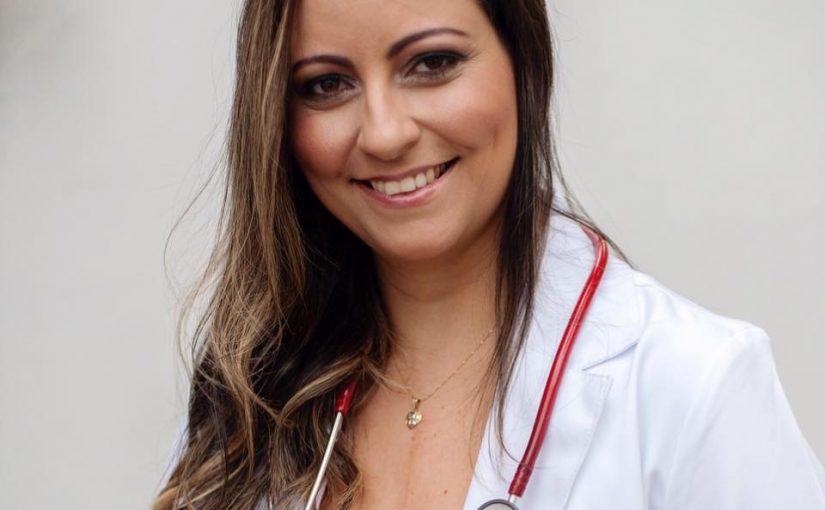 Dra. Cintia Mirella Lago da Fonseca