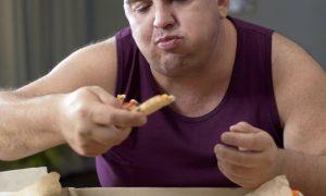 Comer mal é um fator de risco para calvície?