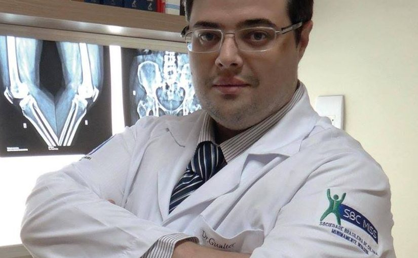 Dr. Gualter Maldonado de Azevedo