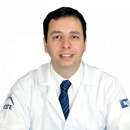 Dr. Gustavo Arliani