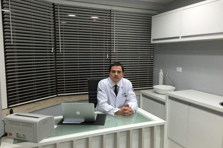 Dr. João Manoel Fonseca Filho