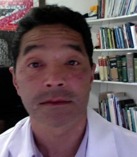 Dr. Jorge Henna Neto