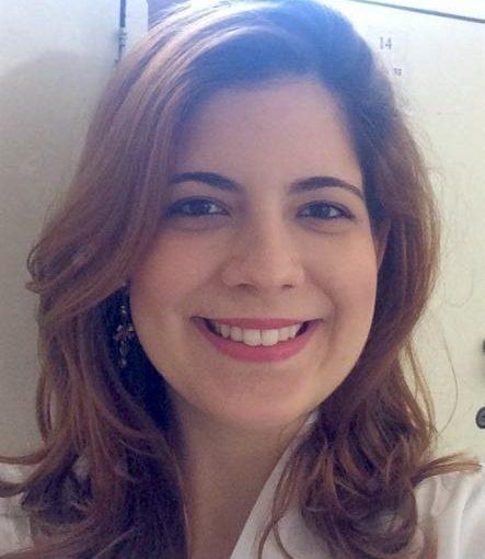 Dra. Patrícia Rodrigues Lucchetti