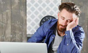 Insônia: Por que é difícil se concentrar após noites mal dormidas?