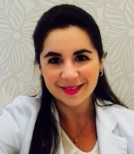 Dra. Tatiana Matos