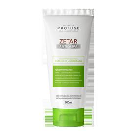 Zetar Shampoo Anticaspa Diário
