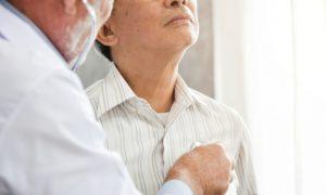 O que é insuficiência respiratória? Quais são os sintomas?