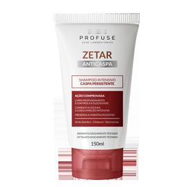 Zetar Shampoo Anticaspa Intensivo