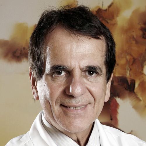 Rubens José Gagliardi