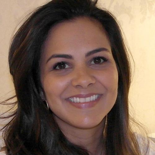 Sylvia Cysneiros