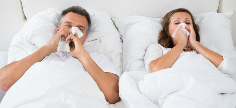 Infecção viral e bacteriana: quais são as diferenças nos sintomas e tratamento?