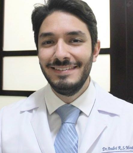 Dr. André Ramos Sorgi Macedo