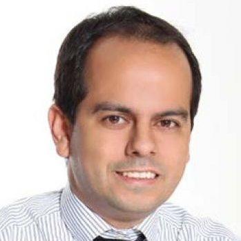 Dr. Ciro Veronese dos Santos