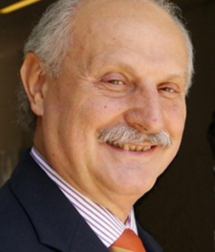 Dr. José Antonio Franchini Ramires