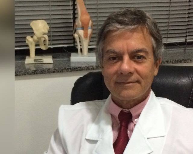 Dr. Luiz Fernando Medeiros