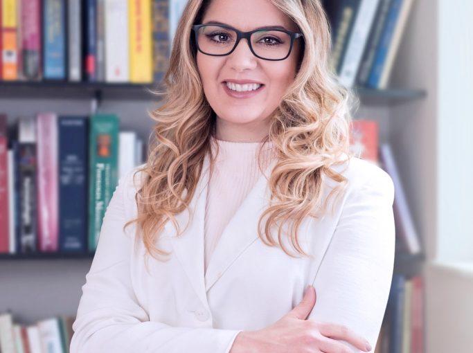 Dra. Sarina Occhipinti