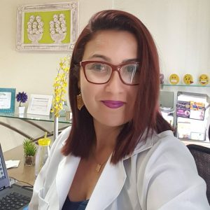 Ana Paula Moura
