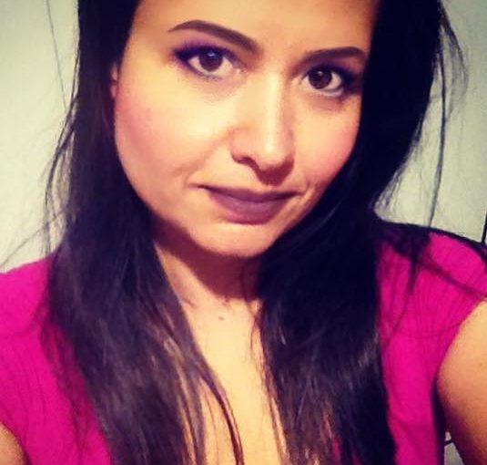 Daniella Chein