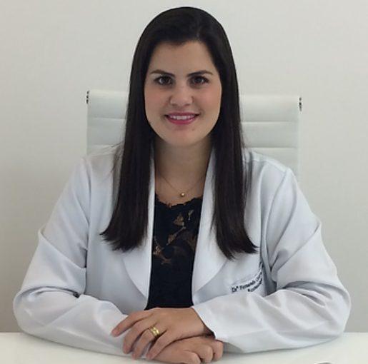 Dra. Fernanda Calil