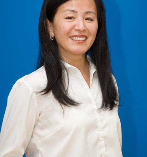 Dra. Lee Fu-I
