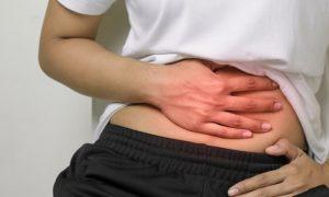 Em quanto tempo o tratamento contra a infecção da H. pylori começa a fazer efeito?