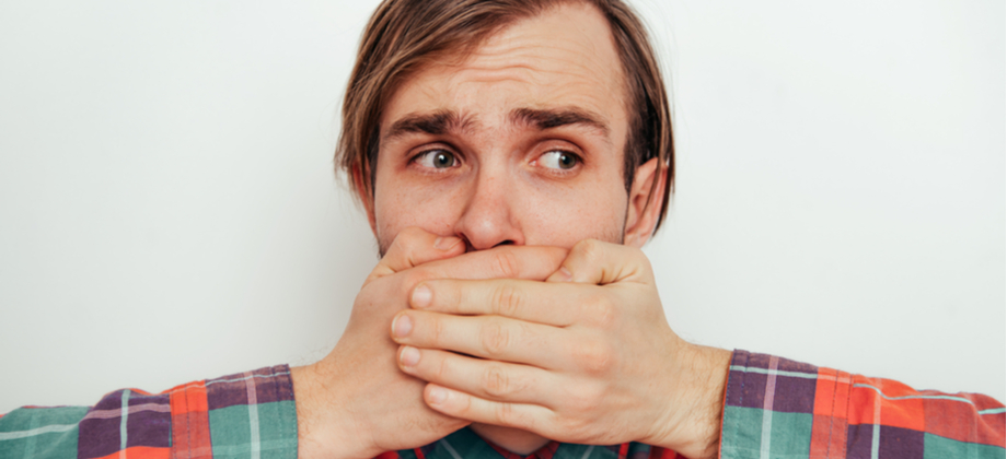 Herpes labial: Como enfrentar o preconceito com quem manifesta a doença?