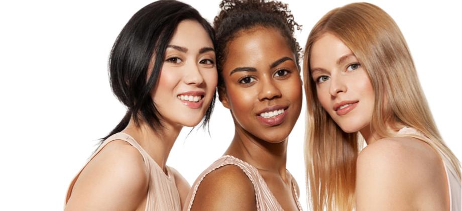 A água dermatológica traz benefícios para todos os tipos de pele?