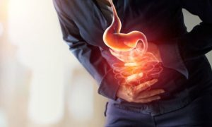 Úlceras estomacais: O que são essas feridas?