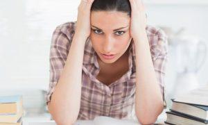 Qual é a relação do herpes com o estresse?